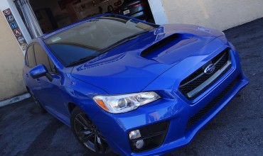 One Fast Family – 2 WRX's, 1 Goal…SPEED