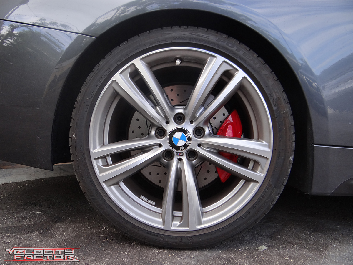 Bmw 435 exhuast springs 4 vfr auto blog for 11 435