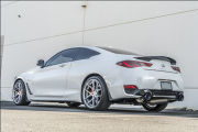 ARK Infiniti Q60 coupe white