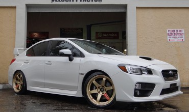 Flex Fuel, Custom Tuning, and you Subaru STI