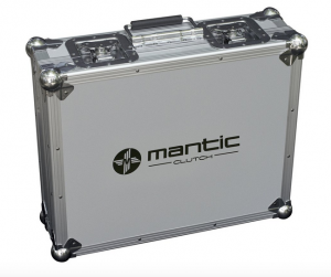 Mantic Clutch Briefcase