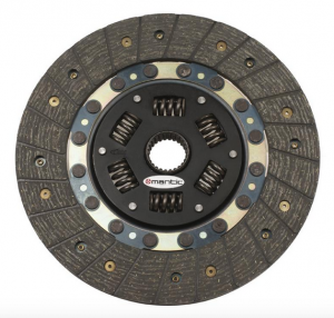Mantic Clutch Disc