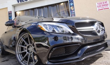 A 700+ Horsepower AMG To Envy!