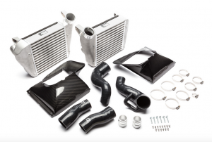 COBB Macan Alpha Intercoolers