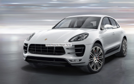 COBB Stage 3 Power Upping the ANTE on Porsche Macan Turbo!